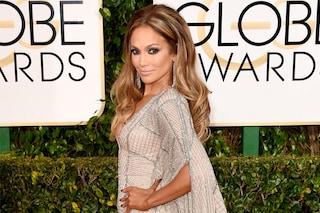 Golden Globe 2015: i look al top e gli abiti flop delle star (FOTO)