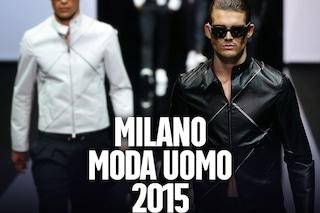 Milano Moda Uomo 2015: le sfilate in calendario e gli eventi da non perdere
