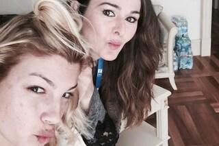Emma Marrone senza trucco prima di Sanremo (FOTO)