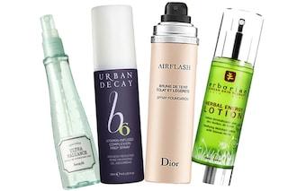 Spray make up: arriva il trucco che si spruzza (FOTO)