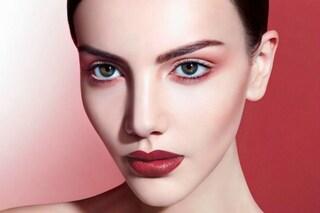 Make up marsala: crea un trucco con il colore del 2015 (FOTO)