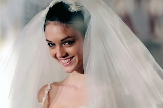 Make up sposa: 10 errori da non fare quando ti trucchi
