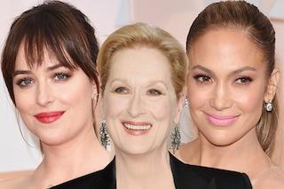 Oscar 2015: diamo i voti al trucco e ai capelli delle star. Ecco le pagelle beauty (FOTO)