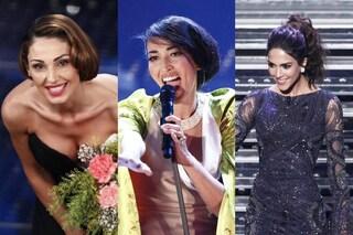 Sanremo 2015: i capelli peggiori sul palco dell'Ariston (FOTO)