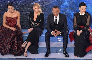 Sanremo 2015: diamo i voti ai look della prima serata (FOTO)
