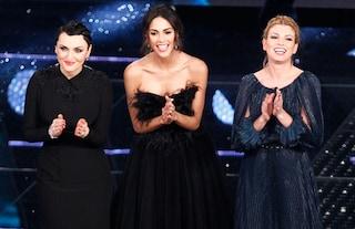 Sanremo 2015: diamo i voti ai look della quarta serata (FOTO)