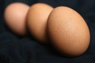 Trattamenti di bellezza a base di uovo: combatte le rughe e nutre i capelli