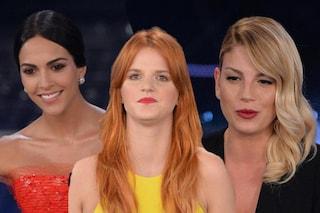 Trucco e capelli al Festival di Sanremo: i top e i flop sul palco dell'Ariston (FOTO)
