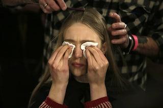 Tutti i segreti per rimuovere il mascara e struccare gli occhi alla perfezione