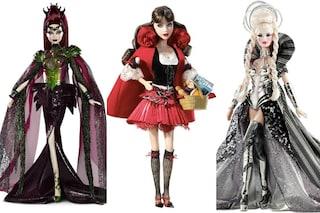 Strega o Cappuccetto Rosso? Anche Barbie si traveste a Carnevale (FOTO)