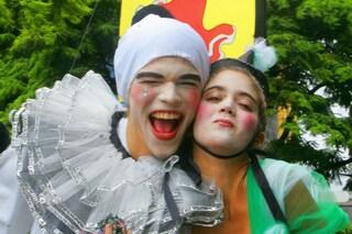 Da Pierrot ad Arlecchino, ecco i costumi che i bambini degli anni '90 odiavano (FOTO)