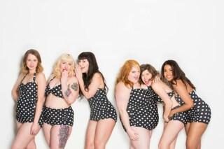 Da impiegate a modelle: donne comuni diventano protagoniste della pubblicità (FOTO)