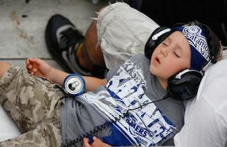 Meno dormiamo più ingrassiamo: 200 calorie in più per ogni ora di sonno persa