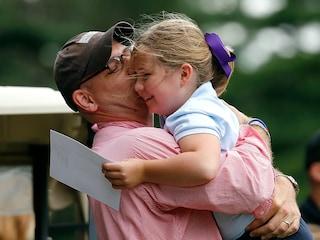 """5 modi originali per dire """"Ti voglio bene"""" al proprio papà"""