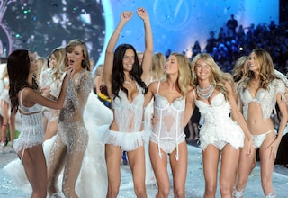Victoria's Secret: il brand di sexy lingerie arriva in Italia (VIDEO)