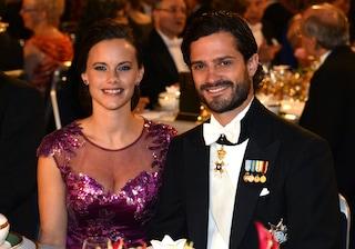Da pornostar a principessa di Svezia: la favola di Sofia