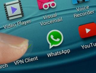 Le conversazione su Whatsapp più esilaranti tra mamme e figli (FOTO)