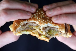 I 10 modi per resistere alla fame durante la dieta
