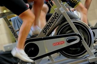 Come perdere peso con la cyclette: programma e consigli utili