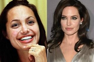 Sopracciglia, i disastri delle celebrities: ecco il prima e dopo (FOTO)