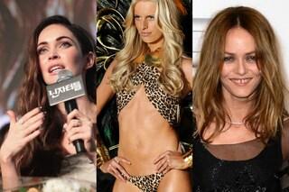 Tutti i difetti più strani delle star, da Megan Fox a Vanessa Paradis  (FOTO)