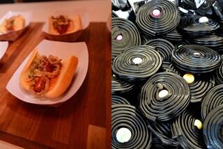 Hot dog, broccoli e tofu: 10 cibi da evitare prima del sesso (FOTO)