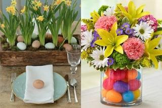 Decorazioni di Pasqua: tante idee semplici da realizzare