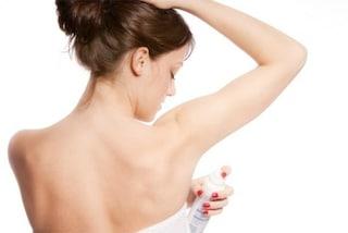 Il sudore maleodorante è causato da 3 batteri, ma è in arrivo il super deodorante