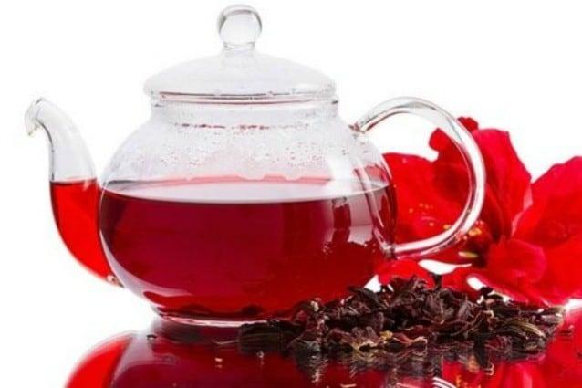 come preparare la dieta del tè rosso