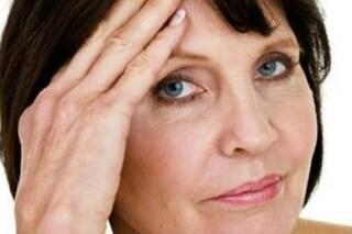 Menopausa: ecco le cose più strane che succedono al corpo di una donna