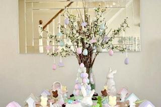 Albero di Pasqua: come farlo e idee per decorarlo