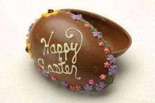 Perché a Pasqua si regalano le uova di cioccolata?