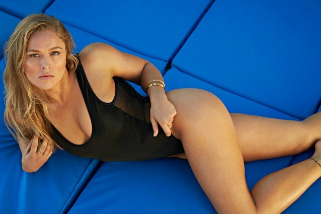 Photo Courtesy: Sports Illustrated Swimsuit