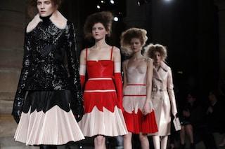 Le modelle troppo magre non sfileranno più sulle passerelle francesi