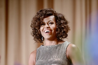 Da liscia a riccia, il nuovo look di Michelle Obama (FOTO)