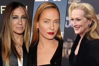 Difetti da star: i nasi più brutti delle celebrities (FOTO)