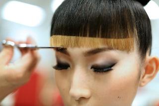 Hair contouring, come avere un viso perfetto con il giusto taglio di capelli
