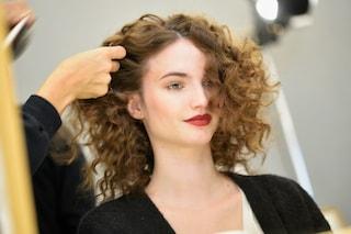 I cibi per prevenire la caduta dei capelli in primavera