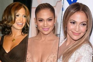 Jennifer Lopez non invecchia: corpo mozzafiato e pelle perfetta (FOTO)