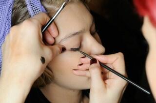 L'eye liner potrebbe causarti problemi alla vista: ecco l'errore da non fare