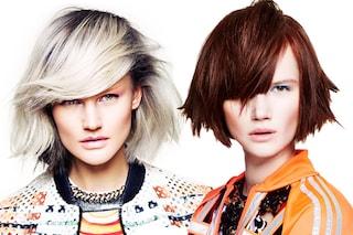 Trend capelli per la primavera 2015: dal bob allo shag, tutti i tagli più glam  (FOTO)