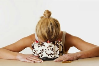 Fame irrefrenabile durante la dieta? E' tutta colpa del Dna