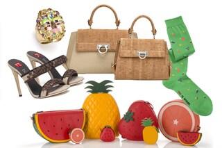 """Expo 2015: la moda celebra l'esposizione universale con il """"fashion food"""" (FOTO)"""