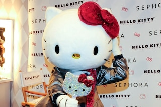 Hello Kitty sarà l'ambasciatrice giapponese all'Expo 2015
