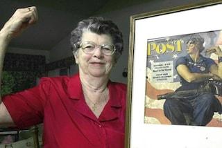 Muore Mary Doyle Keefe, icona femminista degli anni della guerra