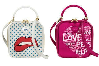 Ops!Objects lancia Katy, la borsa dall'anima pop (FOTO)