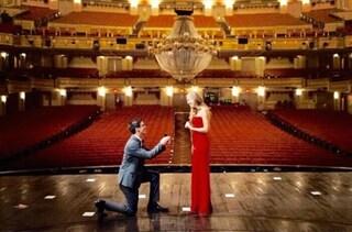 Le proposte di matrimonio più spettacolari di sempre (FOTO)