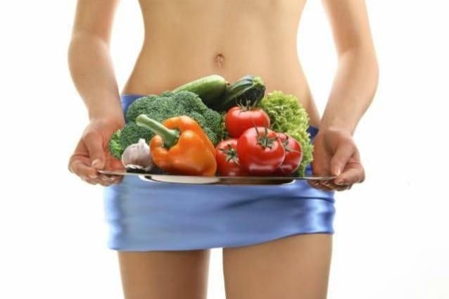 come perdere peso una fotografica
