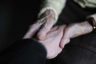 Muoiono ad una settimana di distanza: l'amore eterno di Mary e Chris