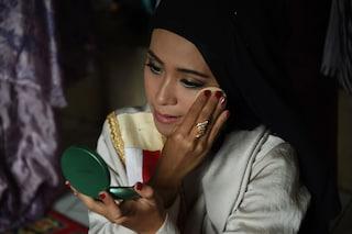 Le donne più belle del mondo sono le armene, come Kim Kardashian